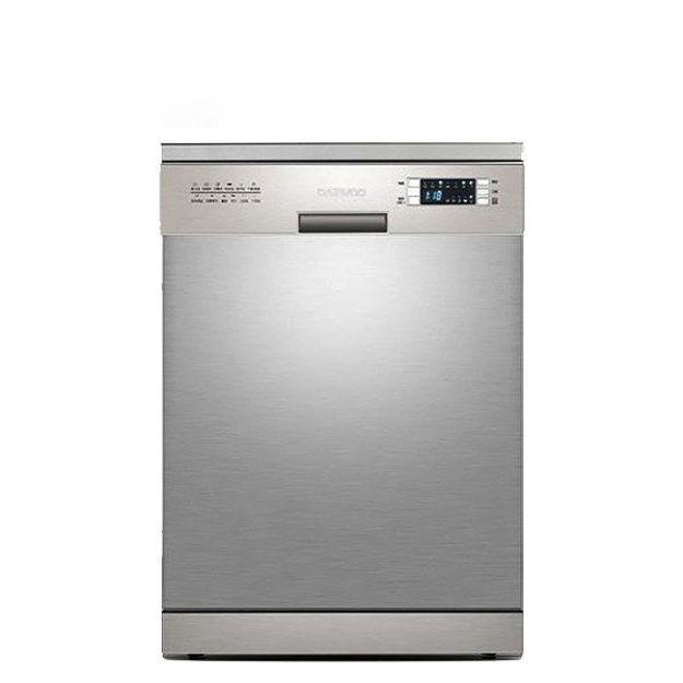 ماشین ظرفشویی دوو مدل DWK-2562
