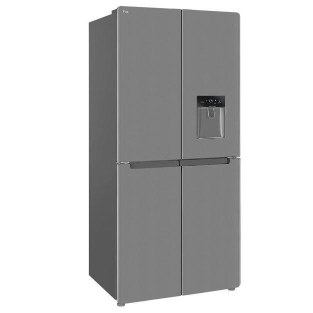 یخچال و فریزر تی سی ال مدل F540-AWD/AMD/AMD/ASD