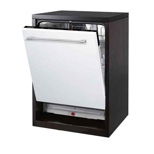ماشین ظرفشویی توکار سامسونگ Samsung D170