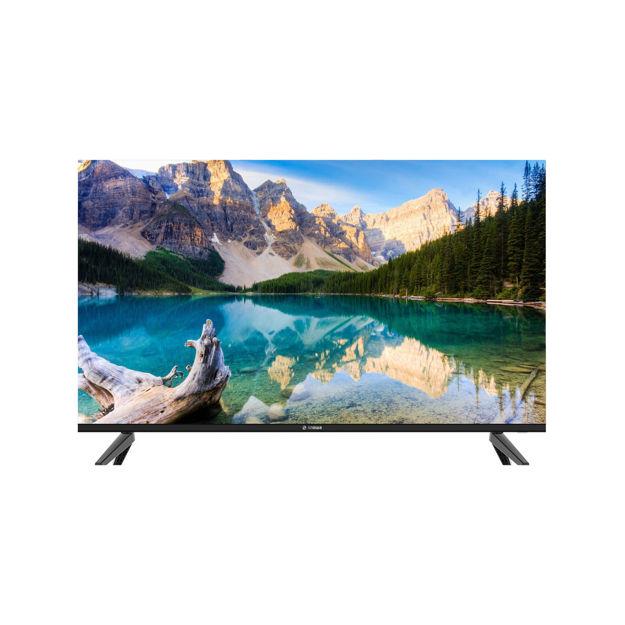 تلویزیون ال ای دی هوشمند اسنوا مدل SSD-43SA1560T