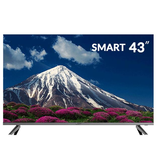 تلویزیون اسنوا مدل SSD-43SA580B