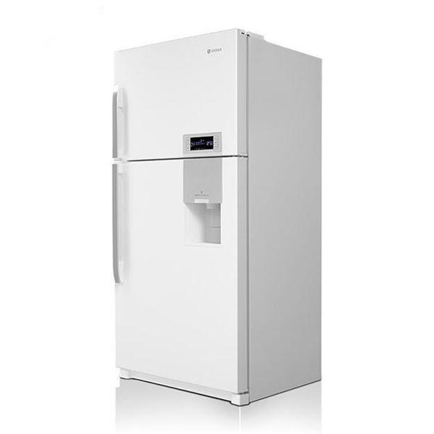 یخچال و فریزر اسنوا مدل S3-0275SW