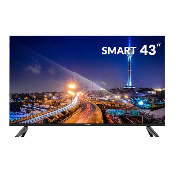 تلویزیون اسنوا مدل SSD-43SA620