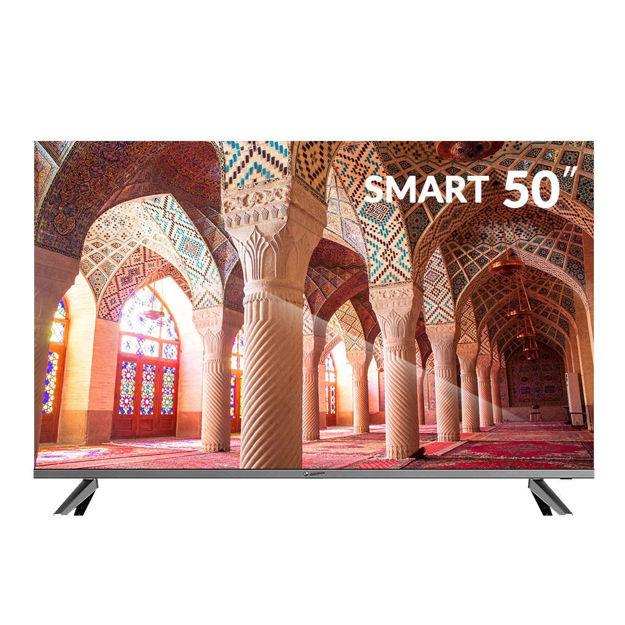 تلویزیون ال ای دی هوشمند اسنوا مدل SSD-50SA1580U