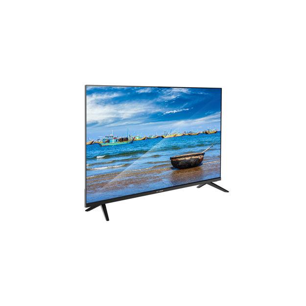 تلوزیون ال ای دی هوشمند اسنوا مدل SSD-50SA620U