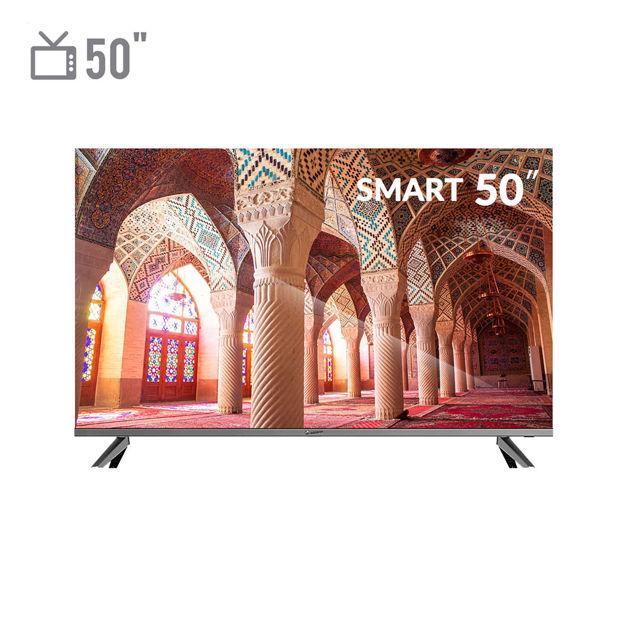 تلویزیون ال ای دی هوشمند اسنوا مدل SSD-50SA630U