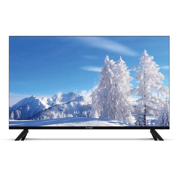 تلویزیون هوشمند Ultra HD اسنوا مدل SSD-55SA1560U