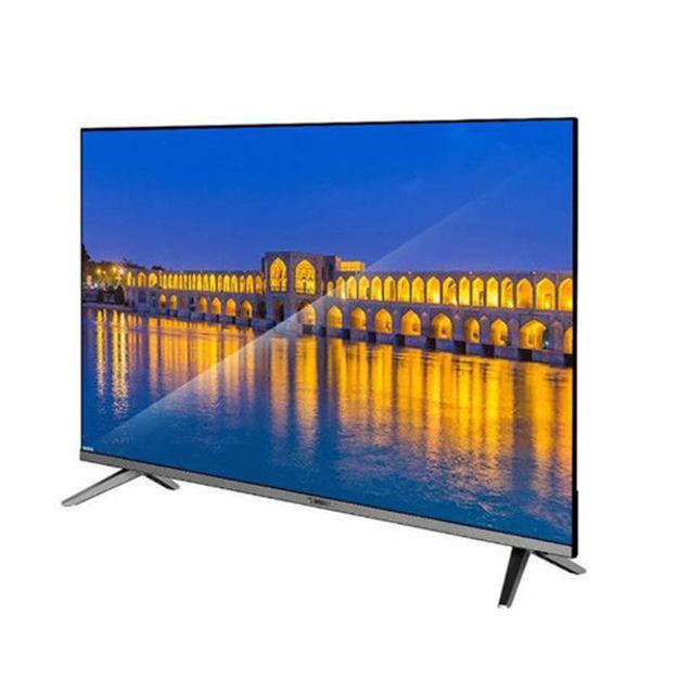 تلویزیون ال ای دی هوشمند اسنوا مدل SSD-55SA1580U