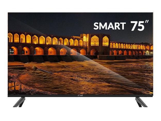 تلویزیون اسنوا مدل SSD-75SA660U