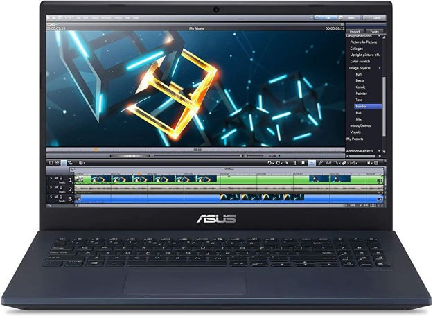 Laptop ASUS VivoBook K571LI Core i7(10750H)12GB 2TB+256GB SSD 4GB 1650ti