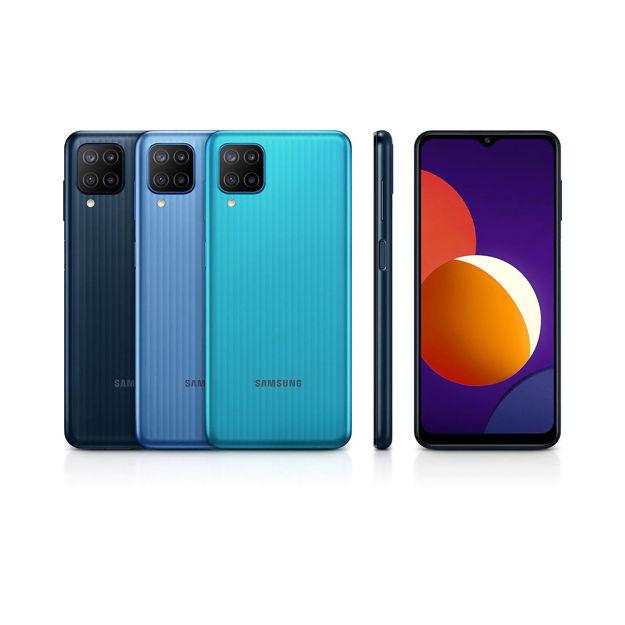 گوشی موبایل سامسونگ مدل Galaxy M12 SM-M127F/DS ظرفیت 64 گیگابایت