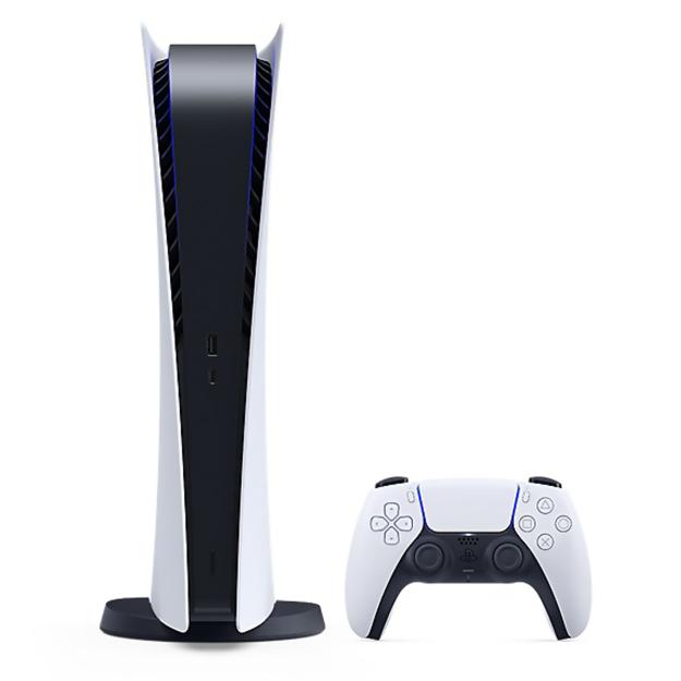 کنسول بازی سونی مدل Playstation 5 1016B ریجن2 اروپا ظرفیت 825 گیگابایت