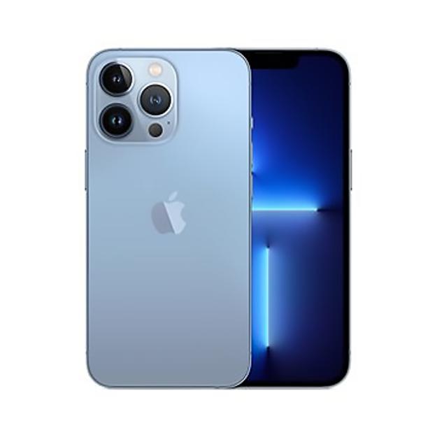 گوشی موبایل اپل مدل iphone13 pro 128GB